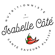 Isabelle Côté nutritionniste