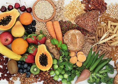 Visites en épicerie - Isabelle Côté Nutritionniste