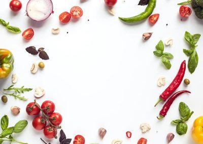 Consultation privée - Isabelle Côté Nutritionniste