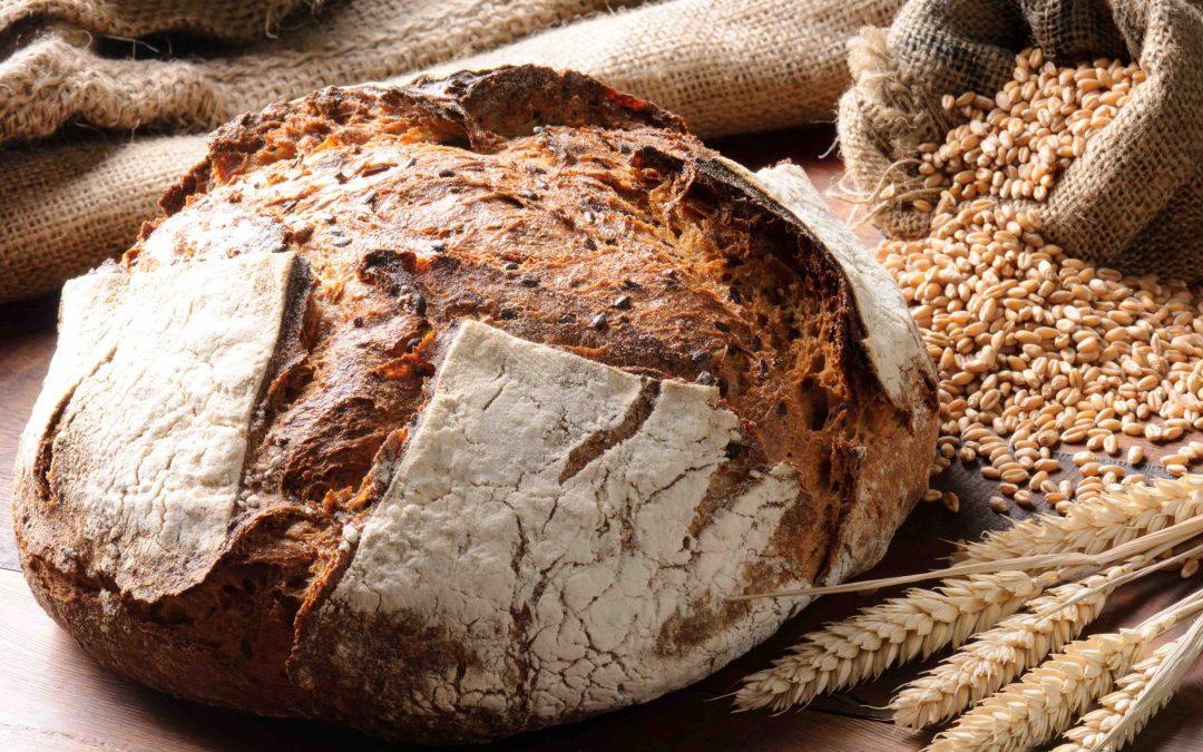 Faire mon pain ? Pourquoi pas !